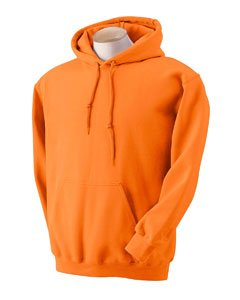 Amazon.com: Gildan Ultra Blend Hooded Pullover Hoody Hoodie ...