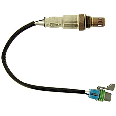 NTK 21068 Oxygen Sensor: Automotive