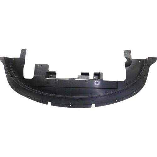 Go-Parts » Compatible 2014-2017 Dodge Journey Front Valance 68087244AA CH1228122