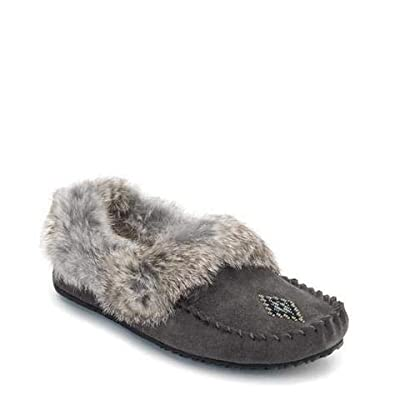 Manitobah Street Moccasin Womens | Loafers & Slip-Ons