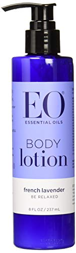 - Eo Products Body Lotion,French Lavender, 8 fz, 2 Pack