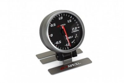 APEXi 403-A954 E.L. II System Boost Meter