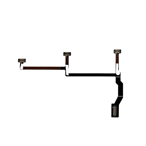 GinTai Flexible Gimbal Flat Ribbon Flex Cable Layer Wire Part Replacement For DJI Mavic Pro