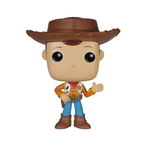 Funko Pop! - Vinyl Disney Toy Story Woody (6877)