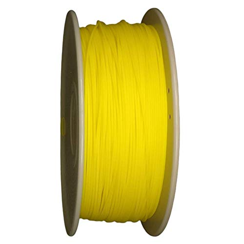 Augment 3Di – 3D Printing PLA+ Filament (1.75 mm, Lemon Yellow)