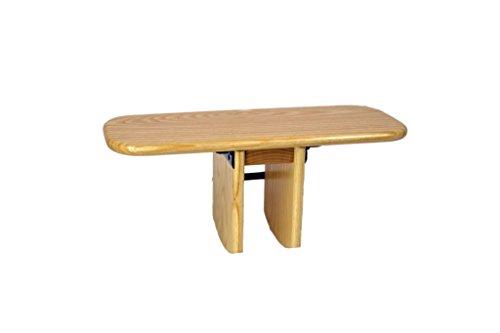 Pi to Go Folding Meditation Bench