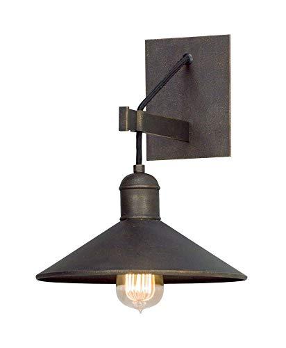 Troy Lighting B5421: One Light Wall Sconce, 12.5