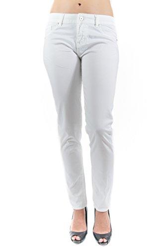 women color skinny jeans - 8