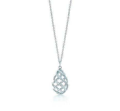 29c62314c Tiffany And Co Paloma s Venezia Luce Pendant: Amazon.ca: Cell Phones &  Accessories