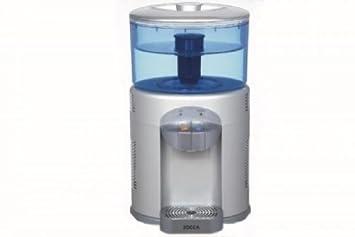 Jocca 1106 - Dispensador de agua con jarra purificadora