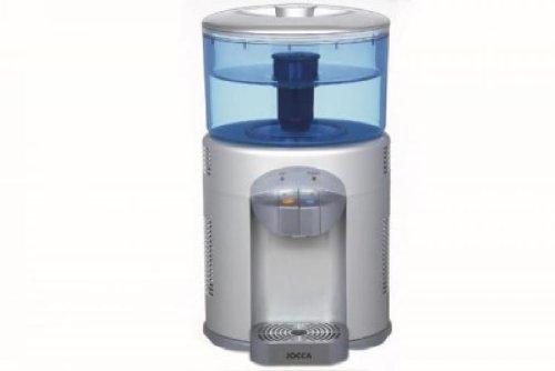 Jocca 1106 - Dispensador de agua con jarra purificadora: Amazon.es: Hogar