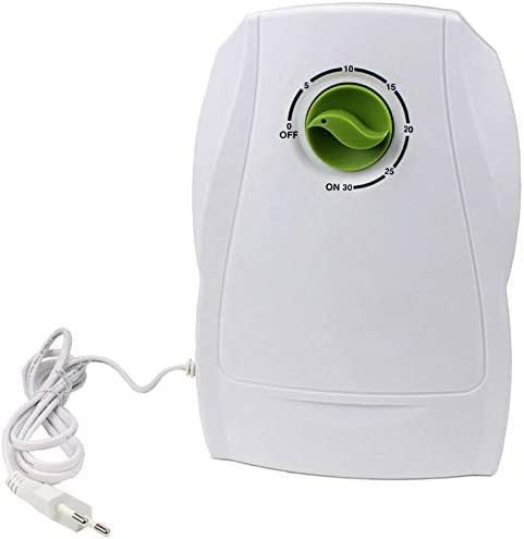 TOOGOO Purificador de Aire para Casa Generador de Ozono ...