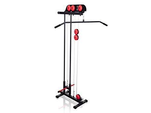 PHL Lat Pulldown Machine P50-T03
