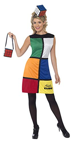Rubik`s Cube Costume