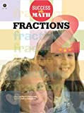Success with Math, Fractions 2, Lisa Wood and Chandra Smith, 1883055636