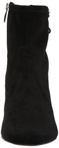 Franco Women's L Black Ankle Josey Boot Sarto qPqxTF8Z