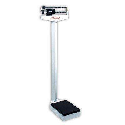 Eye Level Physician Scale Style: Without Height Rod, Capacity: 180 kg x 100 g
