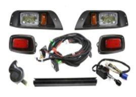 EZ-GO TXT Golf Cart LED Deluxe light kit 1996-2015