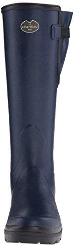 Le Women's Navy Jersey Boots Ld Vierzon Chameau fFqyr0f