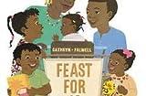 Feast for 10, Cathryn Falwell, 0590484664