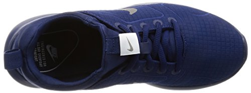 White Multicolore Nike Basses Femme Sneakers Pewter 877044 Blue Binary Mtlc II4Uzfw