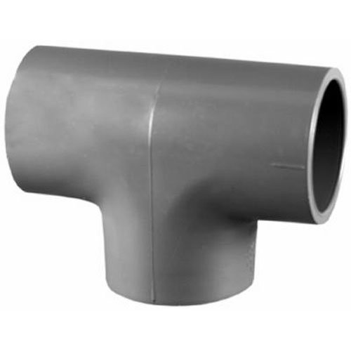 "CHARLOTTE PIPE & FOUNDRY PVC 08400 1600HA 1-1/4"" Sch80 Tee"