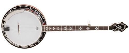 0 Songster Banjo ()