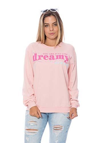 Blusa Moletinho Dreamy