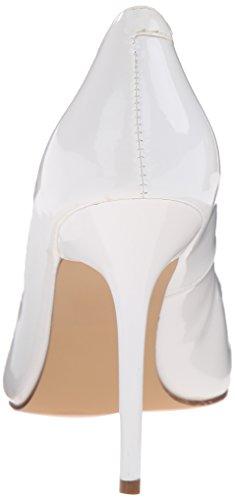 Pat white Scarpe wht Tacco Donna 20 Con Bianco Pleaserclassique 78wpOO
