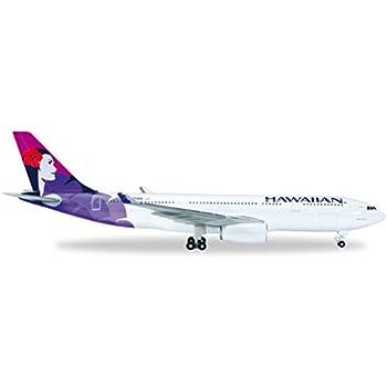Hawaiian Airlines Boeing 717-200 1:200 FlightMiniatures ABO-71720H-009 B717 NEU