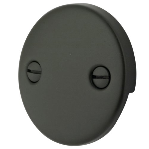Overflow Holes Oil Rubbed Bronze - 9