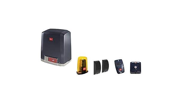 Dieffematic - Kit BFT Deimos Ultra BT A400 24 V automático Puerta ...