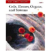 Nelson Science & Technology 8 Unit 1: Cells, Tissues, Organs, and Systems: Student Resource