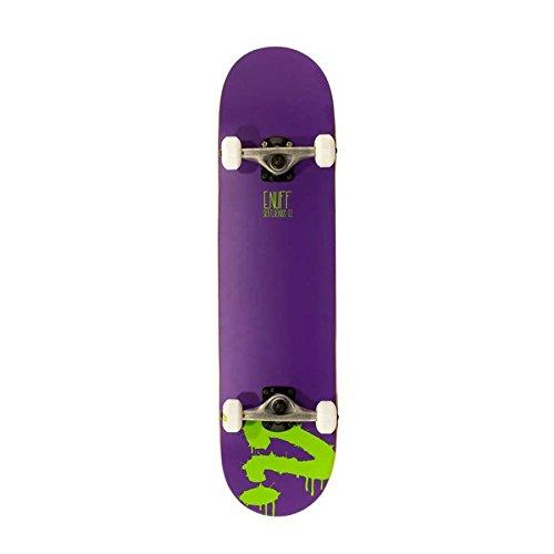 Enuff Logo Mini da Skateboard - Viola B00NU7JHM2 Parent Parent Parent   durabilità    Il colore è molto evidente    Negozio    Gioca al meglio   Conosciuto per la sua buona qualità    Molte varietà  a3bb70