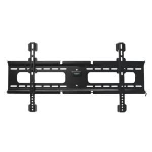 """New Universal Fixed Flat Low Profile TV Wall Mount Bracket for LCD LED Plasma(Max 165 lbs, 37~65""""* inch) *Max"""