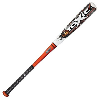 Prodigy Bat Baseball (New 2012 Worth Sports Toxic Prodigy BBCOR Adult Baseball Bat 32