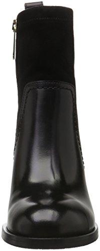 Bottes Classiques 990 Black Hilfiger Tommy Femme 9c Noir P1285enelope t6IfqU
