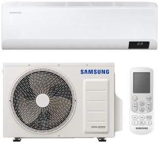 Samsung AR09TXEAAWKNEU Windfree, plástico: Amazon.es: Hogar