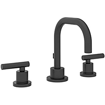 Kohler 14406 3 Bl Purist Faucet Matte Black Amazon Com