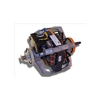 Whirlpool dryer motor 279787 3395654 8538263 for Dryer motor replacement cost