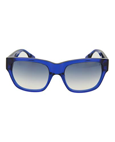 McQ Alexander McQueen Womens Square/Rectangle Sunglasses MQ0028S-30000241-004 (Mcq Uk)