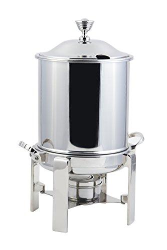 Aluminum Creamer - Bon Chef Aluminum Colonial Creamer