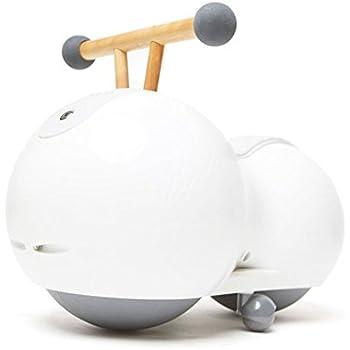 Spherovelo Ride-On, White