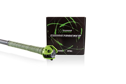 Diamond Kinetics SwingTracker Baseball & Softball (Mlb 14 The Show Player Ratings By Team)