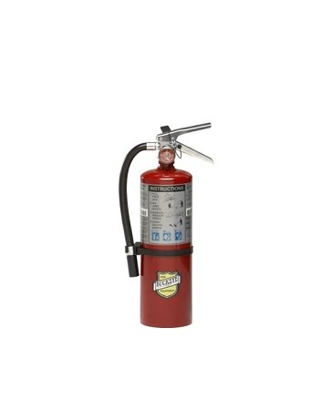 Used, 5 LB ABC Fire Extinguisher, Dry Chemical, Fire Extinguisher, for sale  Delivered anywhere in Canada