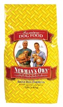 Adult Dog Food; Chicken & Rice Formula