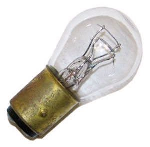 Park Avenue Lamp Base (23337 1157/Ll Bp2 Ge Auto 27/8w S8 Bulb Dbl Contact Index 2/Crd (18492, 12294))