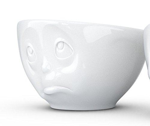 "Tassen Egg cup ""Oh please"""
