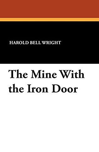 book cover of The Mine with the Iron Door