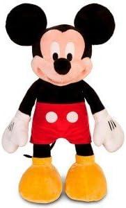 Disney - Peluche Mickey Mouse 35 cm.: Amazon.es: Juguetes y ...
